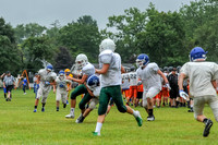 Scrimmage 8-16-18-15
